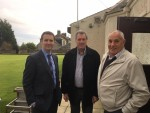 Visit to Bainsford Bowling Club
