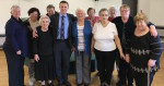 Visit to the Bonnybridge Cooperative Women's Guild