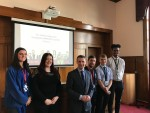 MEETING FALKIRK APPRENTICES AS PART OF MODERN APPRENTICESHIP WEEK 2017