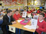 BANKIER PRIMARY SCHOOL Q & A