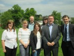 Very Useful meeting with Members of the Falkirk and District Social Enterprise Network