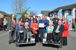 CYCLING WITHOUT AGE LAUNCH