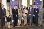 MICHAEL ATTENDS EPILEPSY SCOTLAND EVENT