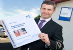 Michael Launches Forth Valley Carers Pack